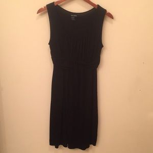 Max edition black dress